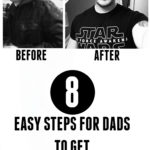 8 Easy Steps for Dads to Get Fit And Feel Awesome