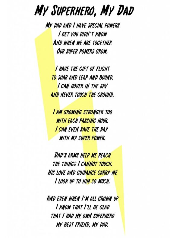 superhero-gift-ideas-for-dad-my-superhero-my-dad poem-printable.