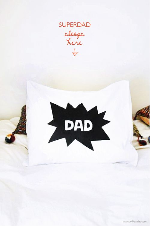 superhero-gift-ideas-for-dad-superdad-sleeps-here-pillow