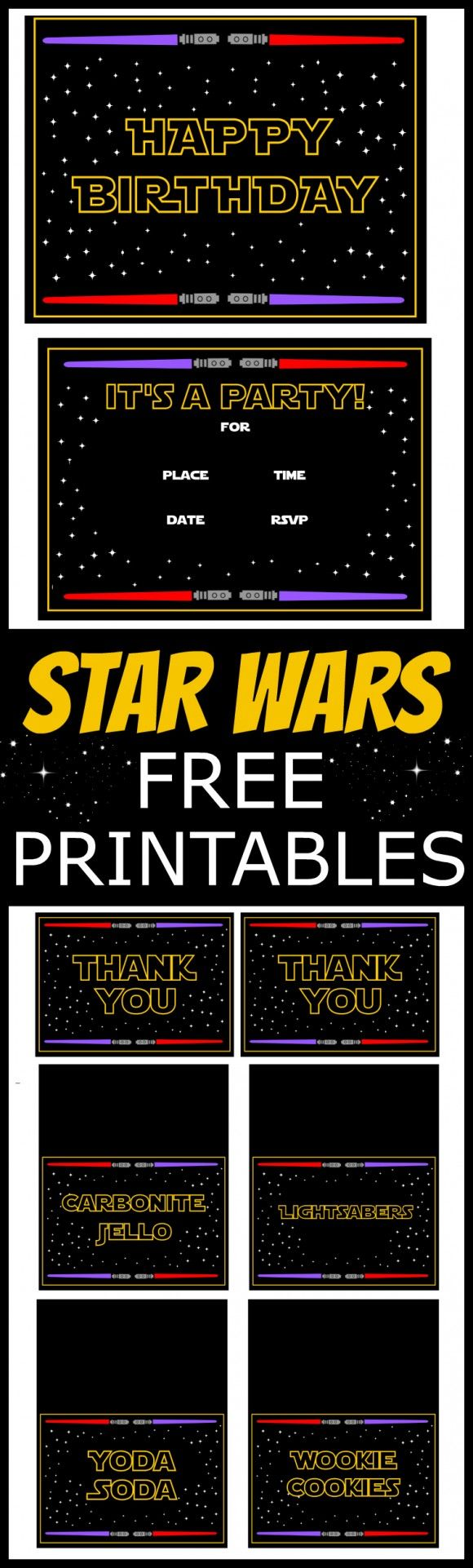 21-Star-Wars-Party-Ideas-Free-Invites