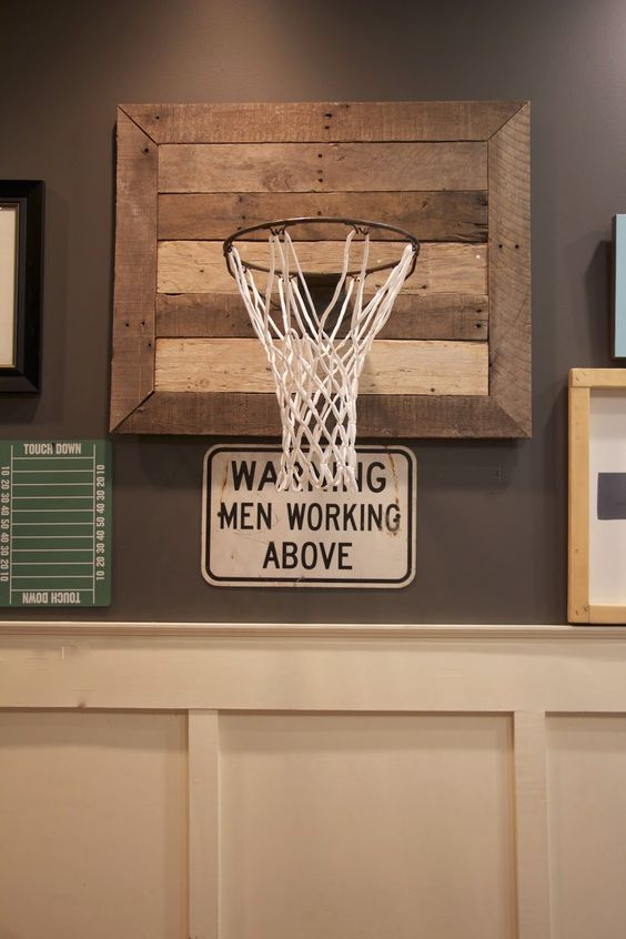 21-man-cave-ideas-DIY-basket-ball-hoop-tutorial