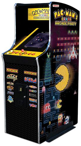 21-man-cave-ideas-pac-man-arcade-machine