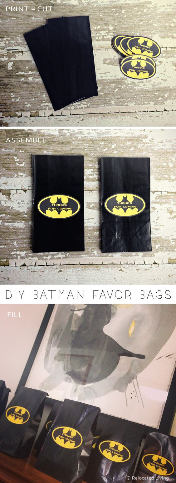 Batman-Birthday-Party-Ideas-for-kids-Free-Printable-Batman-Party-Favor-Bags