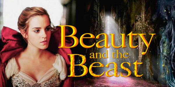 Beauty and the Beast Official Movie Trailer