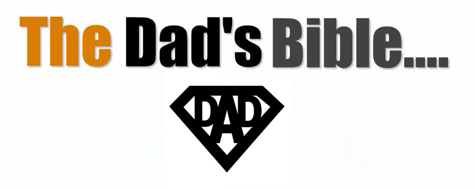 The Dads Bible Blog