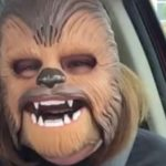 This Mom Becomes Chewbacca and It's Hilarious