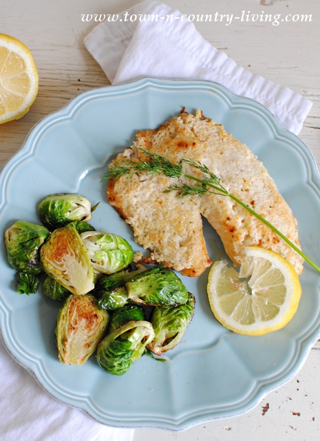 Broiled-Tilapia-Parmesan-healthy-recipes-on-a-budget