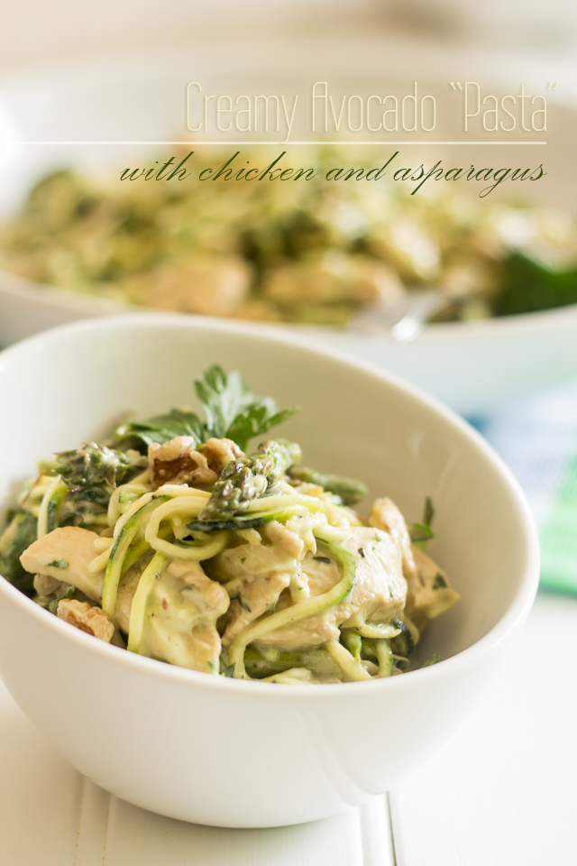 Creamy-Avocado-Pasta-Healthy-Recipes-on-a-budget