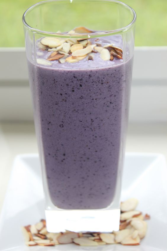 Protein-Healthy-Smoothie-Recipe