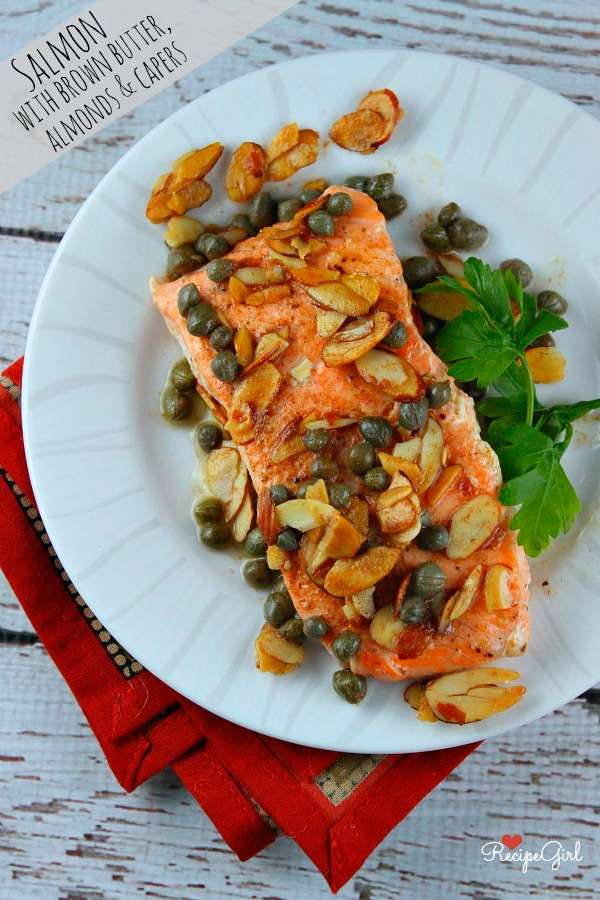 Salmon-with-Brown-Butter-Almonds-and-Capers-recipe