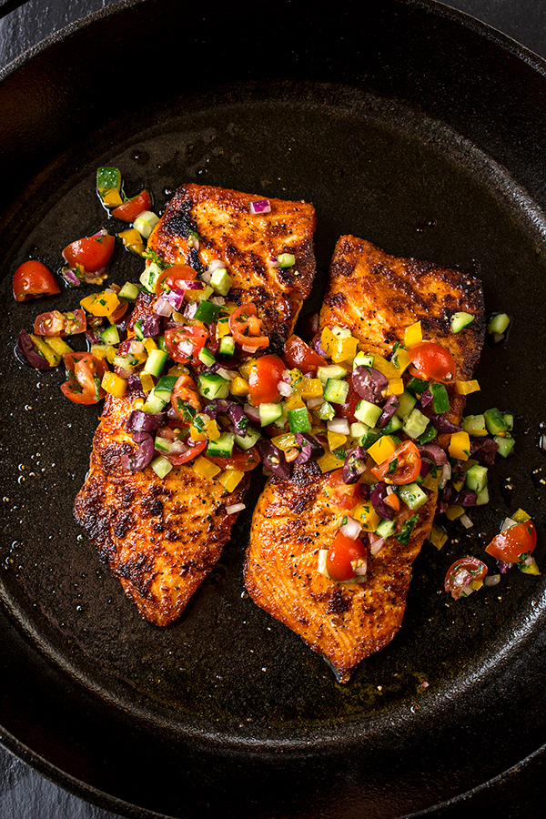 pan-seared-salmon