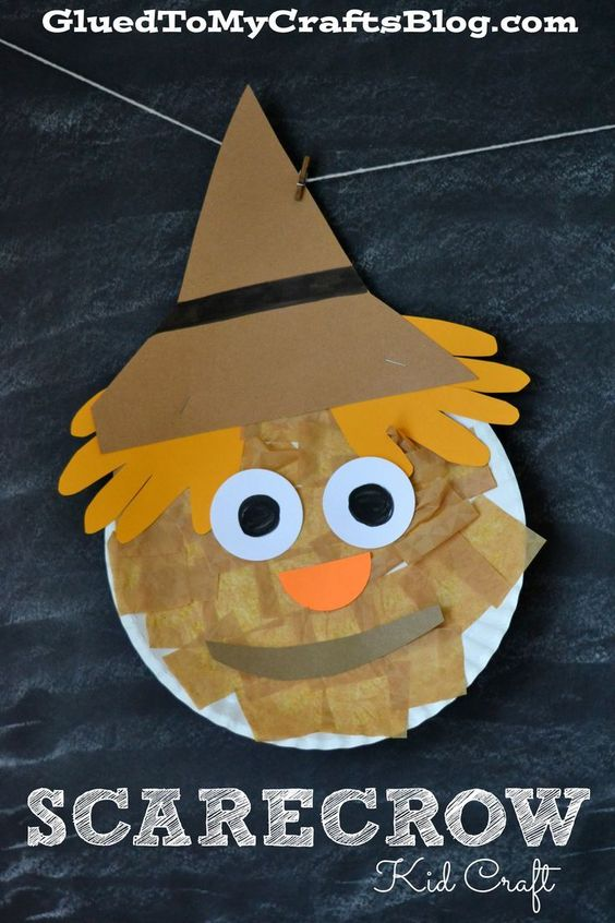 paper-craft-scarecrow